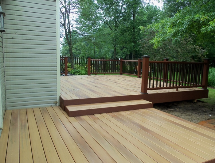 You want to build a new deck for your home or business - and who can blame you? A deck is the perfect place to spend time outdoors, to attract new business, to enjoy a quiet...