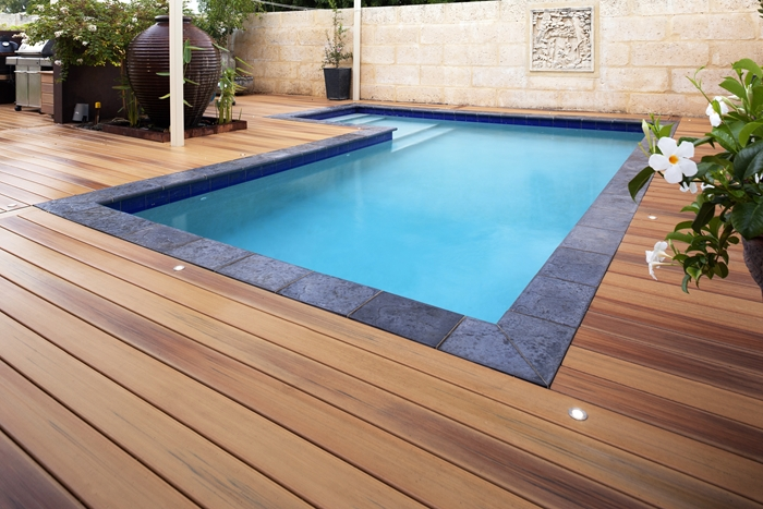 Safety Considerations For The Pool Deck