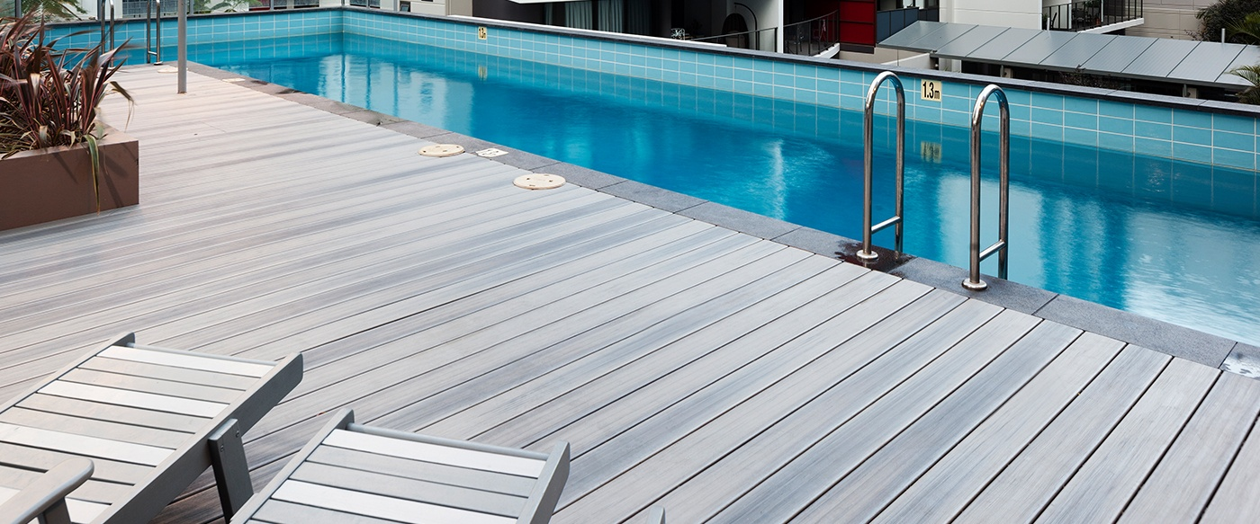 Plastic Decking Prices >> Home Composite Decking By Duralife
