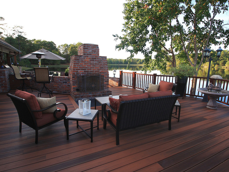 There's never been a better time to build a new deck or add new life to an existing one. Each season it seems like a new composite decking product, hidden fastener system,...