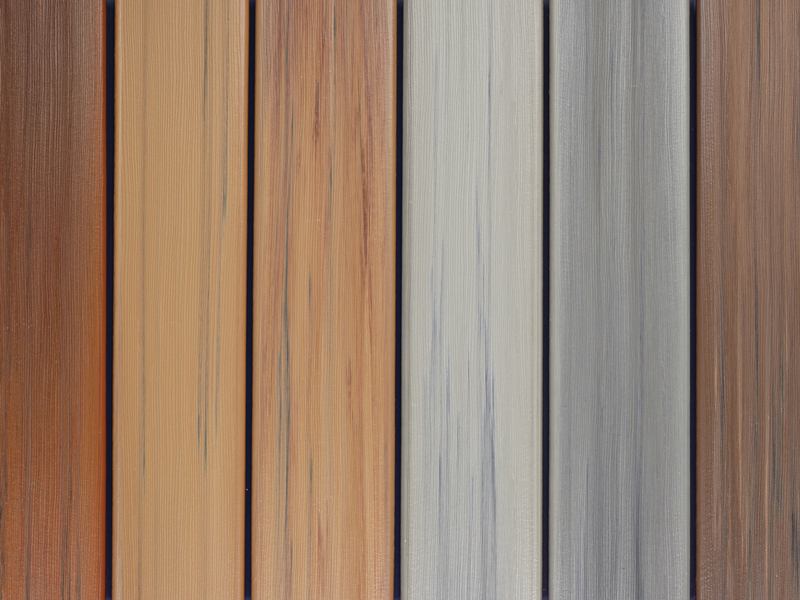 The tones, colors, and hues have a story to tell Just like you and your family, DuraLife decking is unique, and no two boards are exactly the same. When choosing the color that...