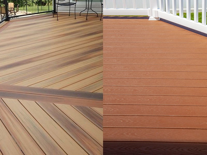 What is Composite Decking? Composite decking products have been on the market for more than 20 years. Since that time there have been innovations in installation, materials and...
