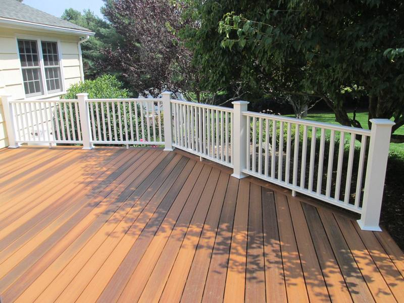While there's little doubt that summer is arguably the best time to enjoy an outdoor deck, it's a little more challenging to say exactly when the best time is to...