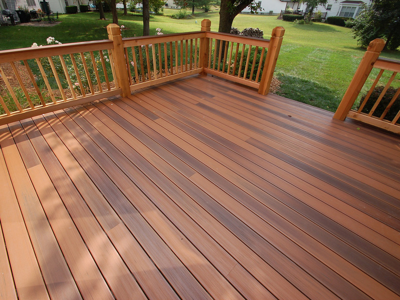 One question that homeowners often ask is whether or not a building permit is required to redo their deck. While it's always a good idea to check with your local...