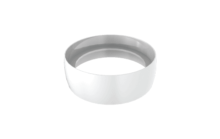 ADA Hand Rail Joint Ring