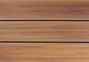 golden teak swatch